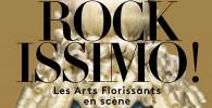 COSTUMES DE SCENE des ARTS FLO à MOULINS