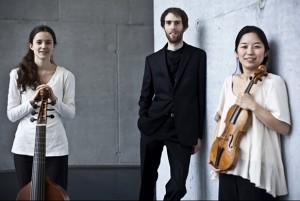 ENSEMBLE MAGICIEN : Les Timbres, trio enchanteur