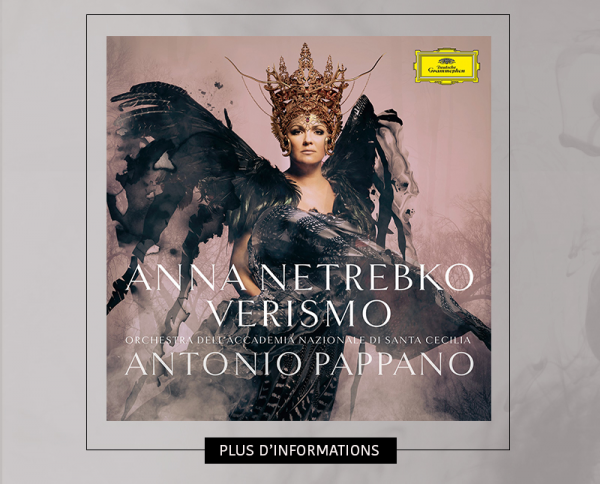 Netrebko anna verismo antonio pappano cd review announce compte rendu cd classiquenews SEPTEMBRE