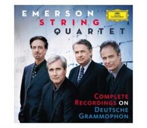 emerson string quartet 52 cd deutsche grammophon cd review critique compte rendu classiquenews clic de classiquenews juin 2016