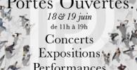 philharmonie portes ouvertes 18 et 19 juin 2016 arts florissants william Christie