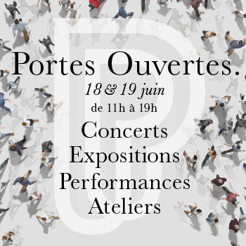 philharmonie portes ouvertes 18 et 19 juin 2016 arts florissants william Christie