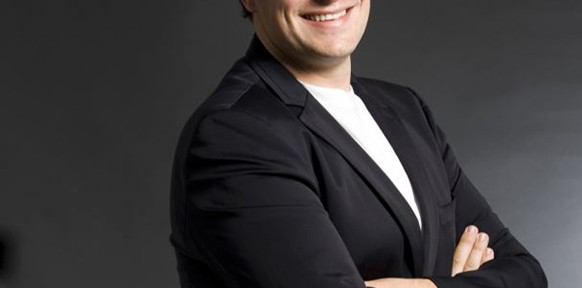 Benjamin Pionnier, nouveau directeur de l'Opéra de Tours