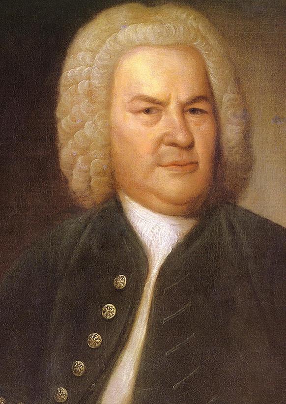 Jean-Sébastien Bach : la Messe en si mineur