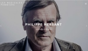 hersant-en-residence-festival-musicales-de-pommiers-loire-presentation-classiquenews-Philippe-Hersant