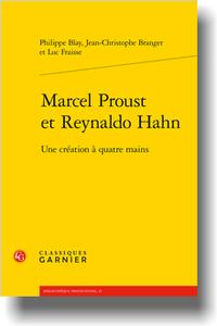 proust et reynaldo hahn creation a quatre mains livre critique opera classiquenews LfsMS05b