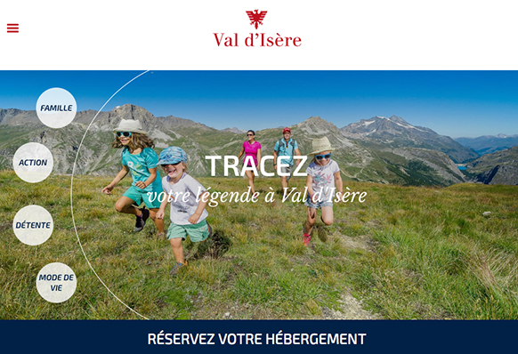 Les cimes de val d is re classique news - Office du tourisme val d isere ...