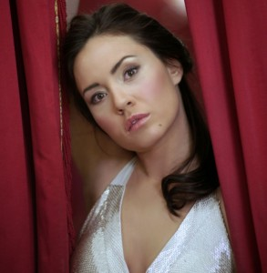 Diva d'aujourd'hui : Sonya Yoncheva chante Iris