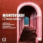 alarcon cd capella mediterranea cd 7 peccati review critique complete CLIC de CLASSIQUENEWS