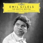 gilels emil seattle 1964 cd review presentation critique cd classiquenews compleete review on classiquenews cd compte rendu critique cd deutsche grammophon