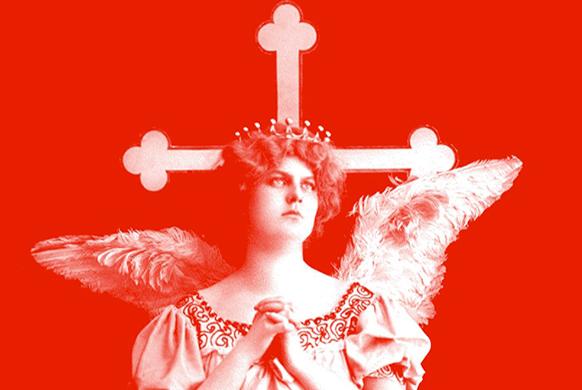 Opéra de LYON : L'Ange de feu de Prokofiev