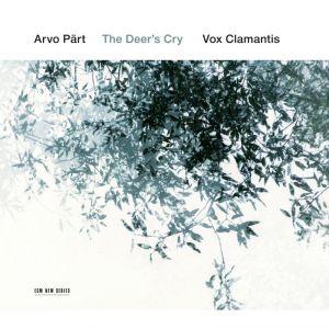 part arvo the deer s cry cd ecm new series cd review announce cd classiquenews