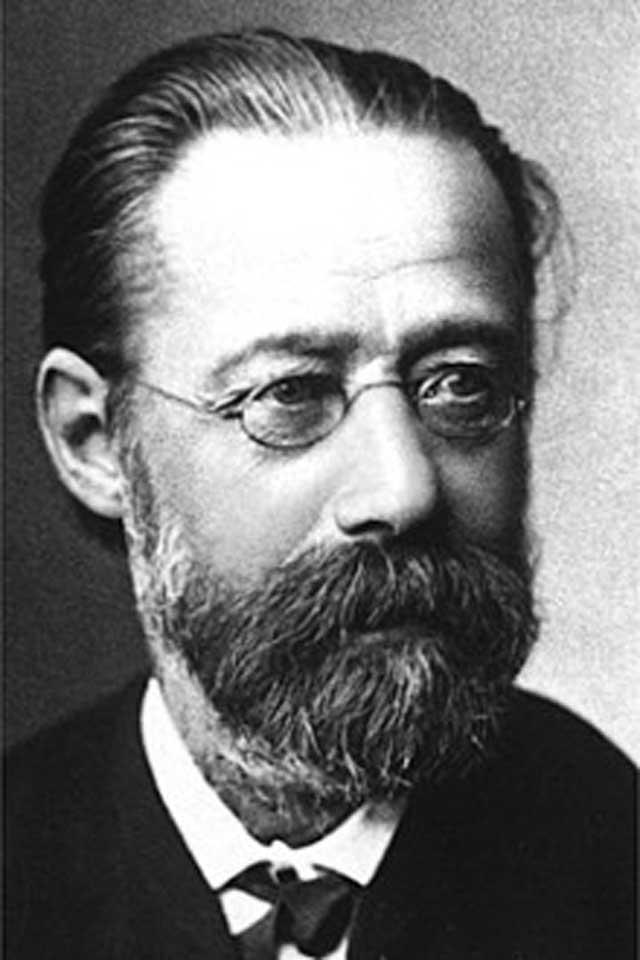 Moldau Smetana