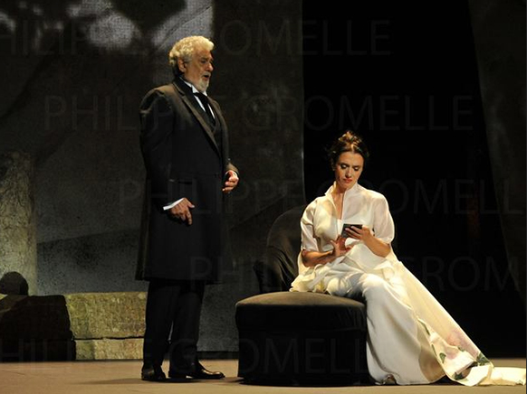 traviata-verdi-jaho-domingo-choregies-ornage-aout-2016-review-comtpe-rendu-critique-classiquenews