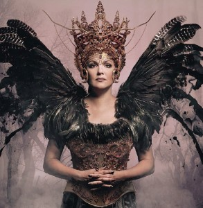 VERISMO, le nouvel album d'Anna Netrebko