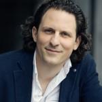 Alexandre Bloch, nouveau directeur musical de l'Orchestre National de Lille