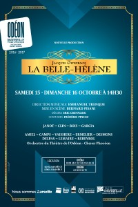 Marseille belle helene opera de marseille
