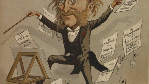 Offenbach_caricature