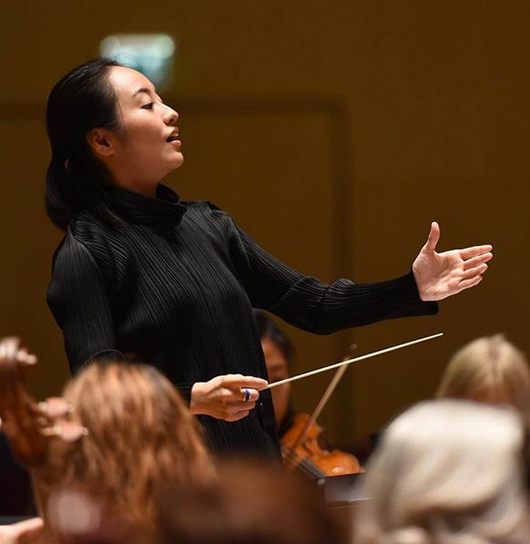 Yukari-Saito-33-ans-lille-orchestre-national-de-lille