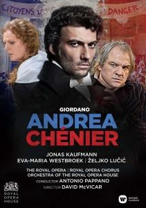 andrea chenier jonas kaufmann pappano dvd review dvd critique classiquenews 0190295937966 Andrea Chénier_Cover B_low_0