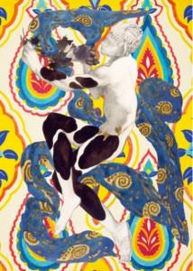 bakst-ballets-russes-nijinsky-prelude-faune-1912-classiquenews