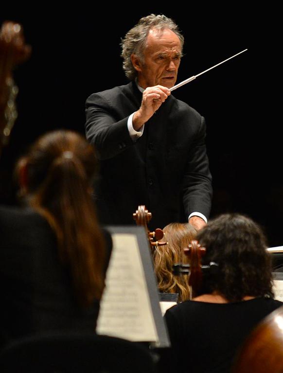 LILLE. Jean-Claude Casadesus : 3 concerts événements