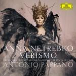 Verismo : le nouvel album choc d'Anna Netrebko