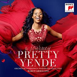 Pretty Yende, nouvelle diva belcantiste