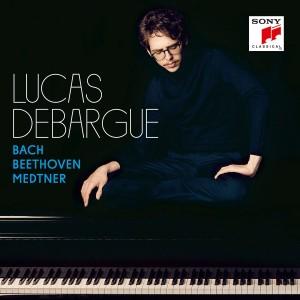 debargue lucas bech beethoven medtner cd review cd critique classiquenews