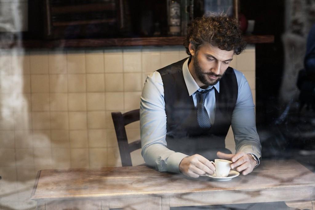 kaufmann jonas cafe dolca vita cd review compte rendu classiquenews