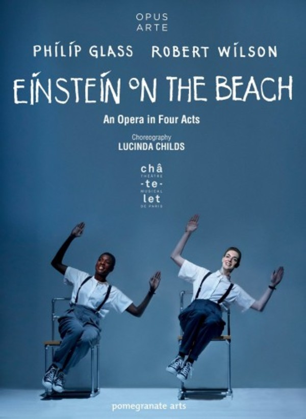 glass wilson childs einstein on the beach dvd chatelet dvd review critique dvd classiquenews CLIC novembre 2016 1474030354_OA1178D