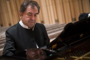 POITIERS, TAP : Jean-François Heisser joue les Variations Diabelli