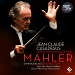 mahler casasesus jean claude orchestre national lille cd review cd critique classiquenews cd EVCD027-Cover-ONL-1024x1024