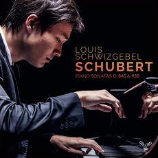 schwizgebel louis piano schubert sonates D 845 cd review _ critique cd classiquenews deception presentation 3149028098327_230