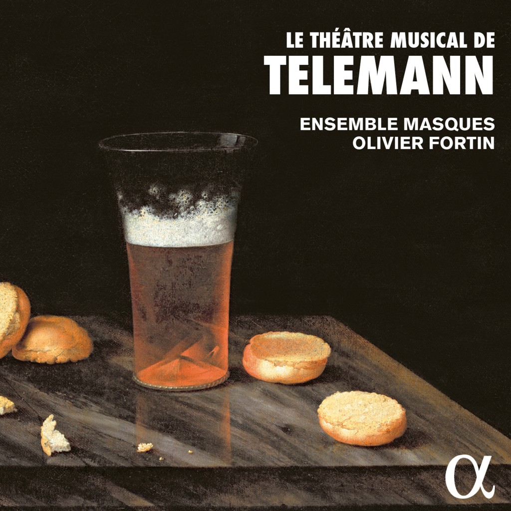 telemann theatre musical les masques olivier fortin ouverture don quixoote burlesque review cd critique cd classiquenews CLIC de novembre 2016 AJ0256