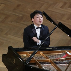 LI George Li