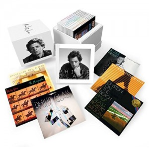 glass philip bow sony classical review critique cd classiquenews Philip-Glass-The-Complete-Sony-Recordings-Box