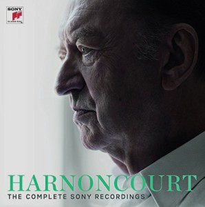 harnoncourt-nikolaus-comlete-sony-recordings-review-critique-cd-classiquenews
