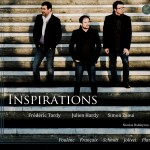 inspirations frederic tardy julien hardy simon zaoui cd klarthe classiquenews review critque cd sur classiquenews k005couv klarthe records