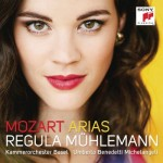 muhlemann regula muhlemann soprano cd mozart arias sony classical review critique cd mozart