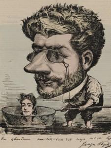 Avant Carmen, Bizet trouve la juste couleur dans Les Pêcheurs de Perles (1862)
