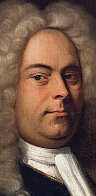 Les oratorios de Haendel