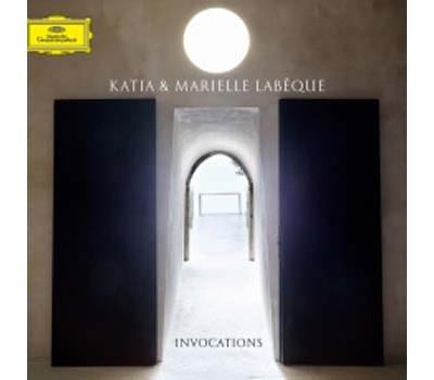 Invocations-Digisleeve soeurs labeque stravinsky debussy cd critique review classiquenews