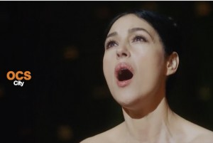 OCS-mozart-in-the-jungle-diva-alessandra-monica-bellucci-presentation-review-compte-rendu-critique-classiquenews