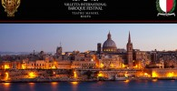 MALTE : 5ème festival international baroque de La Valette