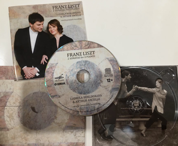 berlinskaia_ancelle_duo_2_Pianos_LISZT_classiquenews_review_cd_critique_cd