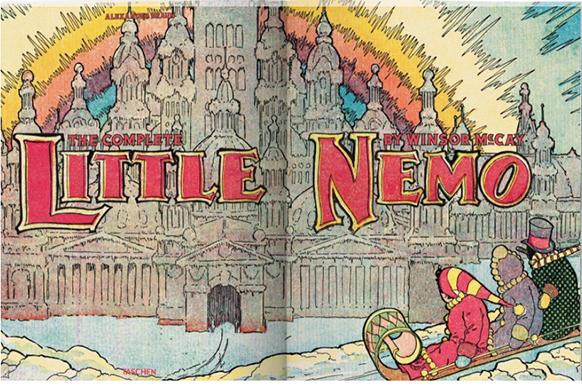 LITTLE NEMO, la nouvelle création lyrique d'ANGERS NANTES OPERA
