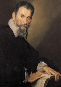Claudio Monteverdi : 450 ans en 2017