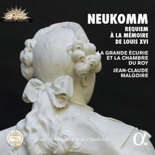 neukomm jean claude magloire cd alpha annonce clic de classiquenews janvier 2017