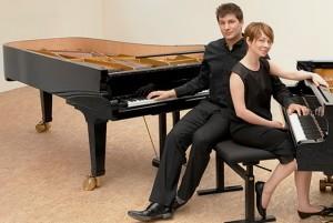 piano-duo-berlisnkaia-ancelle-liszt-saint-saens-review-critique-CLIC-de-classiquenews-concert-2017